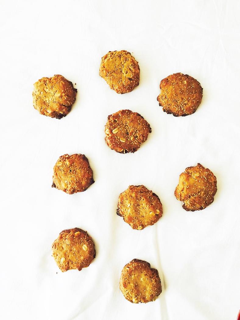 alfalfa cookies 1