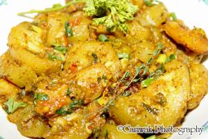 Curry Lauki-1