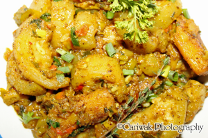 Curry Lauki-2