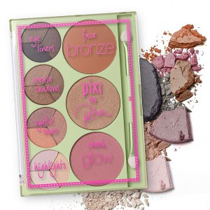 Available at Target and/or www.PixiBeauty.com